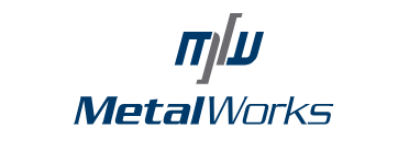 Metal Works logo