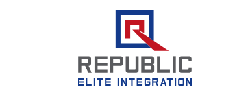 Republic Elite Integration logo