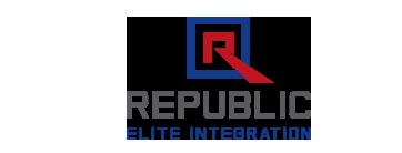 Republic Elite Integration logo