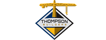 Thompson builders logo