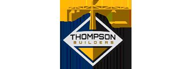 Thompson builders logo