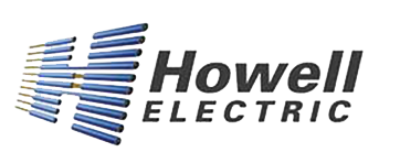 Howell Electric logo
